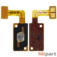 Шлейф / плата Samsung Galaxy J2 Prime SM-G532F SM-G5308W REV0.4R на кнопку HOME