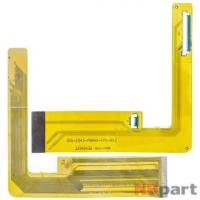 Шлейф / плата Pocketbook Ink Pad 840 IDIG-E043-PB840-FPC-V1.2 матрицы