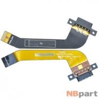 Шлейф / плата Lenovo Miix 320-10ICR WiFi MIIX320_FPC_P0G0 на разъем DOCK станции