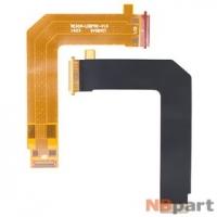 Шлейф / плата Huawei MediaPad T3 8.0 LTE (KOB-L09) REACH-LCD02-V1.0 на дисплей