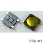 Кнопка 3,1 x 3,1 x 0,7 TS-1233B