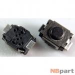 Кнопка 3,9 x 2,9 x 2 TS-1286E-2