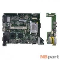 Материнская плата Acer Aspire one A110 (AOA110) (ZG5) / DA0ZG5MB8F0 REV:F