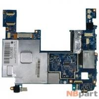 Материнская плата Acer Iconia Tab A501 / PBJ20 LA-6872P