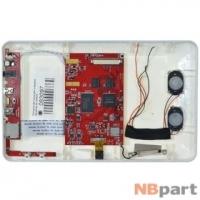 Материнская плата RoverPad 3W G70 (T10M02A) / pcb072808a011