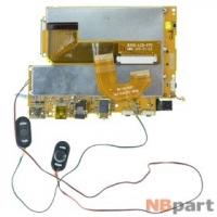 Материнская плата DIGMA D-Plane2 8 iDxD8 3G / 826D-LCD-FPC