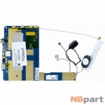 Материнская плата Texet NaviPad TM-7046 3G