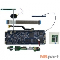 Материнская плата Prestigio MultiPad 8.0 HD PMP5588C / 8214C V4.0