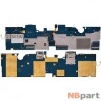 Материнская плата Samsung Galaxy Tab 2 10.1 P5100 (GT-P5100) 3G / GT-P5100/5110