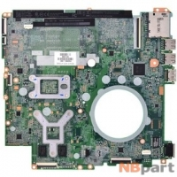 Материнская плата HP Pavilion 17-f008sr / 763428-001 / DAY23AMB6C0 REV:C / MODEL:Y23A