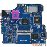 Материнская плата Sony VAIO VGN-NR31SR/S (PCG-7121p) / M730 MAIN BOARD 1P-0079G00-8010 REV:1.0 MBX-185