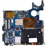 Материнская плата Toshiba Satellite A300D-14P / DABD3GMB6E0 REV:E