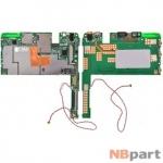 Материнская плата Билайн Таб 3G / M761TDW_V1.3