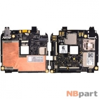 Материнская плата ASUS ZenFone 5 (A501CG) LTE T00J / A500CG MAIN BOARD REV. 2.0