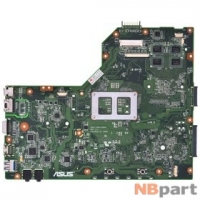 Материнская плата Asus X54H / K54LY MAIN BOARD REV. 2.1