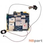 Материнская плата Tesla Impulse 8.0 LTE / U78D MAINPCB V1.1