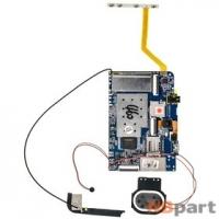 Материнская плата RoverPad Air Q10 3G / S706C-7731-D2(216)V1.0