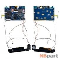 Материнская плата RoverPad Pro Q8 LTE / S706-9830-D2(168) V1.0