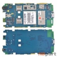 Материнская плата LG LEON H324 / LGH324CISB2