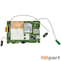 Материнская плата Prestigio MultiPad 4 QUANTUM 10.1 3G (PMP5101C)