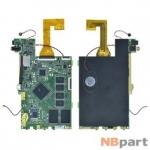 Материнская плата TurboPad 1020 / W31_V2.2