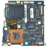 Материнская плата Sony VAIO VGN-TZ3RMN/N / MBX-168 1-873-896-11