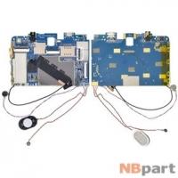 Материнская плата FinePower E1 / S108-7730-D2(216)-V3.0