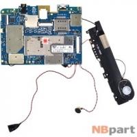 Материнская плата DEXP Ursus P180 LTE / RC-LF705 H2.0