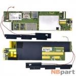 Материнская плата TEXET X-pad FORCE 8i 3G / TM-8051 / I89_MAIN_V300_PCB