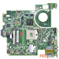 Материнская плата Acer TravelMate 5760G / DA0ZRJM8C0 REV:C