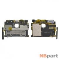 Материнская плата FinePower D1 / S11C_MB_V1.0