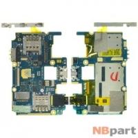 Материнская плата VERTEX Impress Lion dual cam 3G / T592_MAIN_PCB_V1.1