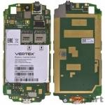 Материнская плата VERTEX Impress Action / LT652DE2_MB_V1.00