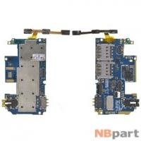 Материнская плата DEXP Ixion E2 4 / FS069-MB-V0.2