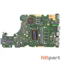 Материнская плата Asus X554LJ / X555LD MAIN BOARD REV.3.3