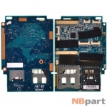 Шлейф / плата Sony VAIO VPC-SB31FX / 1P-110CJ01-6011 на Card Reader