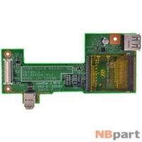 Шлейф / плата Acer Extensa 4220 / 48.H004.011 на Card Reader