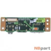 Шлейф / плата Packard Bell EasyNote MT85 / 08G2011HV20Q на USB