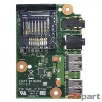 Шлейф / плата DNS Home (0164792) (A17FD) A15YA / A15YA IO BOARD REV:2.0 на USB