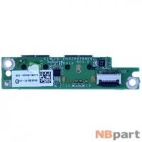 Шлейф / плата Acer Aspire 5235 / DA0ZR6TB6E0 REV:E на USB