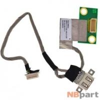 Шлейф / плата Asus Pro58 / 14G140167311 на USB