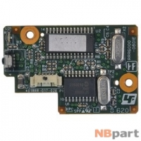 Шлейф / плата Sony VAIO VGN-AR11B / RRR6000-0801E на IRDA датчик