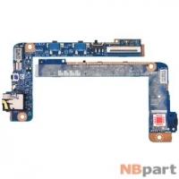 Шлейф / плата Acer Iconia Tab A511 / QAJ50 LS-8023P на кнопку включения