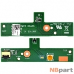 Шлейф / плата ASUS K53SV / K53SV POWER BOARD REV 2.3 на кнопку включения