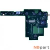 Шлейф / плата HP Compaq nc6000 / PCB-PF8965-POWERB-41E-VER1.4 на кнопку включения