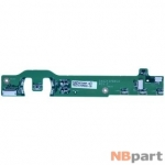 Шлейф / плата Acer Aspire 7530 (ZY5) / DA0ZY5PB6C0 REV:C на кнопку включения