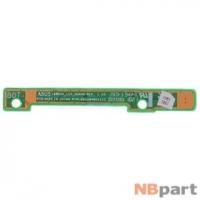 Шлейф / плата Asus Eee PC 1008HA / 08G2048HA11C на светодиод