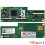 Шлейф / плата ASUS VivoTab Smart ME400C (K0X) 60-OK0XTC1000-(B02) на тачскрин