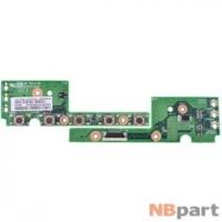 Шлейф / плата Asus Pro64 / 60-NZZIK1000-D01 на функциональные кнопки