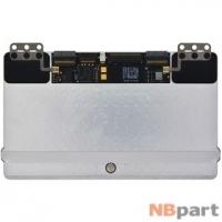 Тачпад ноутбука MacBook Air 11 A1370 (EMC 2393) MC505xx/A (MacBookAir3,1) Late 2010 / 922-9971 серебристый